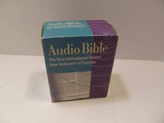 audio-bible-the-new-international-version-new-testament-on-cassette-johnston