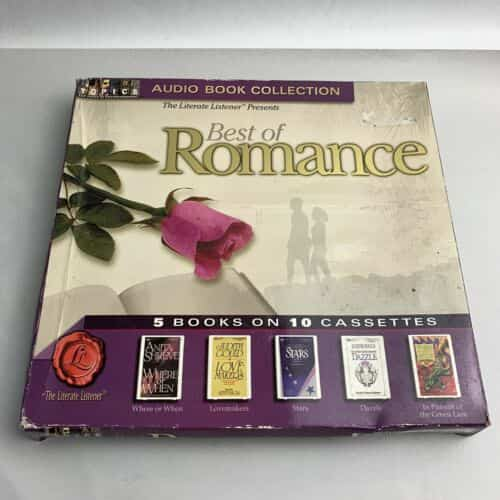 best-of-romance-romantic-novels-collection-audiobook-cassettes-gould-riley