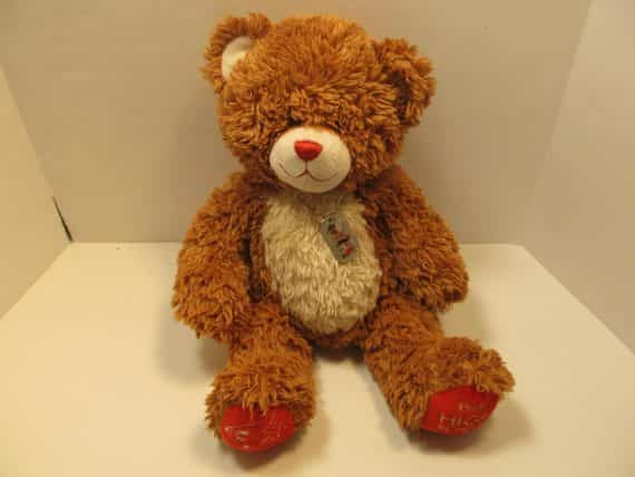 build-a-bear-high-school-musical-bear-plush-stuffed-toy-disney