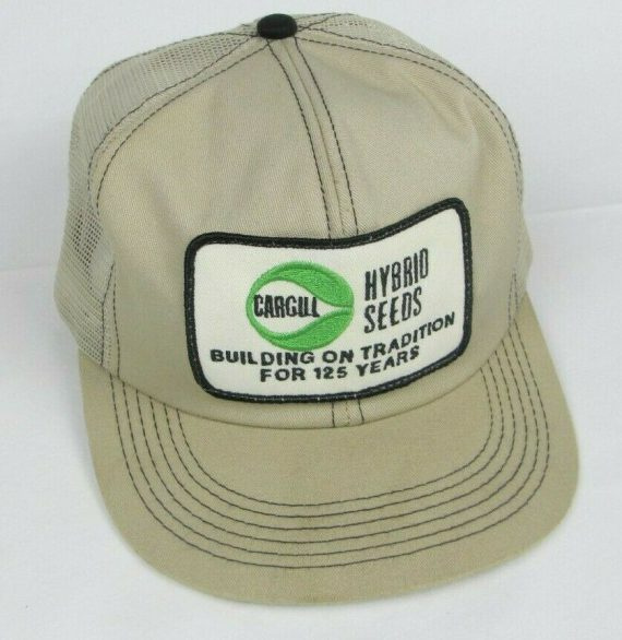 cargill-hybrid-seeds-years-snapback-hat-k-products-made-in-usa-patch-farming