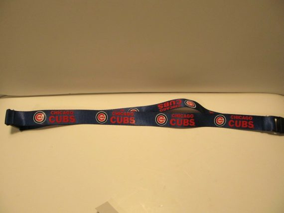 chicago-cubs-mlb-red-and-blue-key-chain-lanyard-detachable-buckle