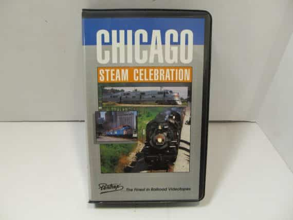 chicago-steam-celebration-railroad-vhs-pentrex-union-pacific