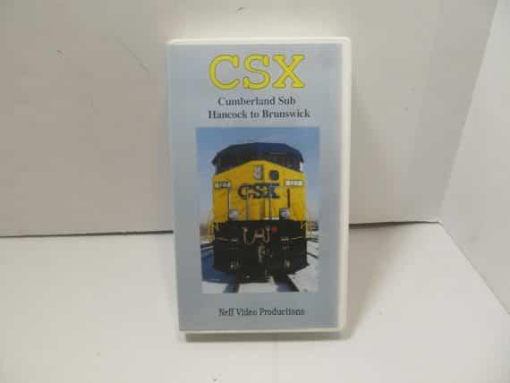 csx-cumberland-sub-hancock-to-brunswick-neff-video-railroad-vhs