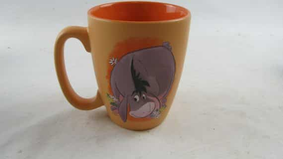 disney-store-eeyore-large-ceramic-coffee-mug-cup-orange-daisey