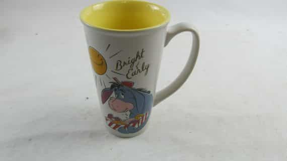 disney-store-eeyore-large-ceramic-coffee-mug-cup-white-yellow-doughnuts