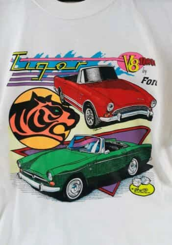 ford-tiger-v-power-xlarge-tshirt-gildan-new-wot-vintage-classics
