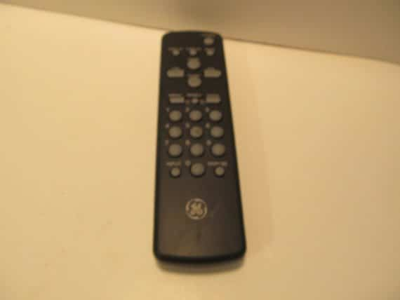 ge-remote-control-crka-for-ge-tvtested-works-great