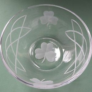 hand-cut-glass-bowl-celtic-shamrock-gift-can-be-customized