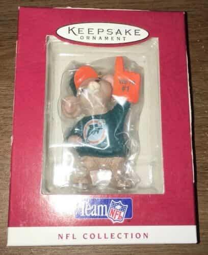 miami-dolphins-hallmark-keepsake-ornament-nfl-collection-team-nib