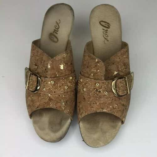 onex-women-cork-band-with-buckle-open-toe-slip-on-high-heel-shoe-size