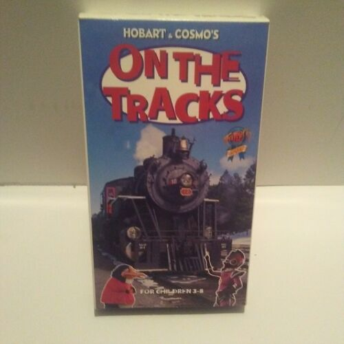 railroad-vhs-hobart-cosmos-on-the-tracks-for-children