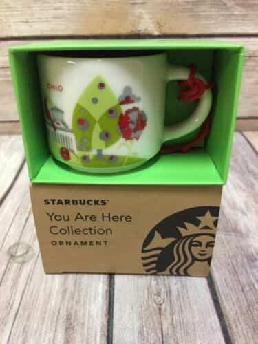 starbucks-ohio-you-are-here-ornament-mini-mug-ceramic-new