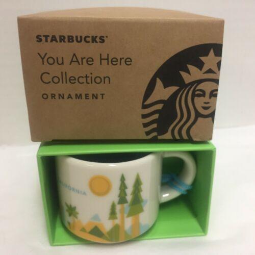 starbucks-you-are-here-california-ornament-waves-pine-trees-mini-mug-new