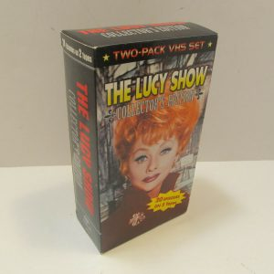 the-lucy-show-collectors-edition-vhs-set-episodes-i-love-lucy