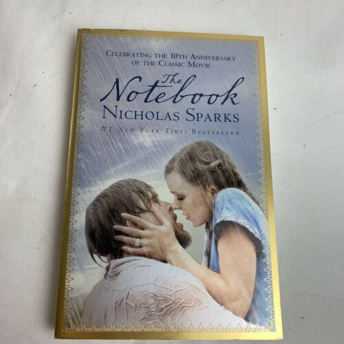 the-notebook-by-nicolas-sparks-th-anniversary-edition-trade-paperback