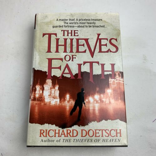 the-thieves-of-faith-by-richard-doetsch-pb