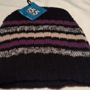 thermal-sport-winter-beanie-skull-cap-hat-one-size-fits-all-black-purple-brown