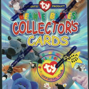 ty-beanie-babies-collectors-cards-st-edition-series-sealed-box