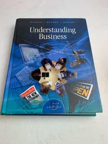 understanding-business-by-william-g-nickels-hardcover