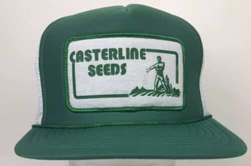 vintage-casterline-seeds-brand-products-snapback-hat-cap-trucker-patch-green