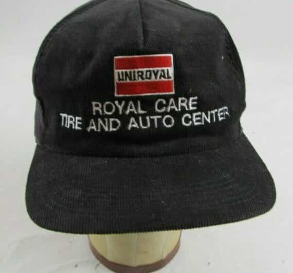 vintage-uniroyal-cordaroy-snapback-trucker-cap-usa