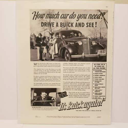 buick-automobile-print-ad-vintage-advertisement