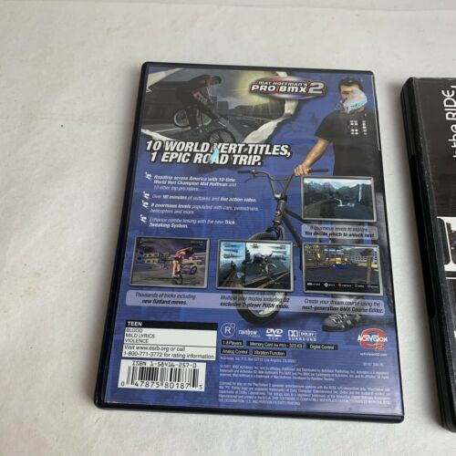 sony-playstation-2-mat-hoffmans-pro-bmx-2-and-dave-mira-freestyle-box-2