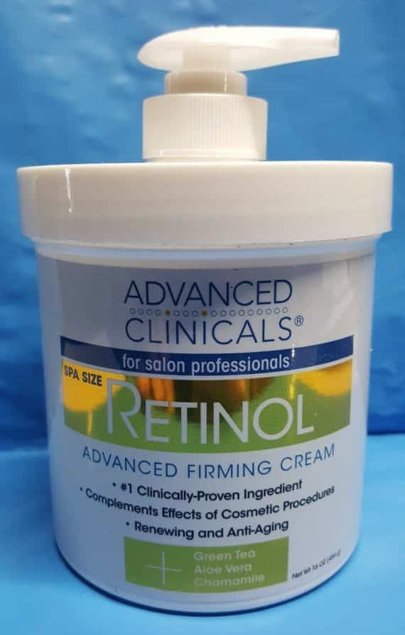 advanced-clinicals-retinol-cream-spa-size-for-salon-professionals