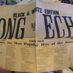 black-white-edition-song-echo-empire-press-new-york-city-vol-a-no