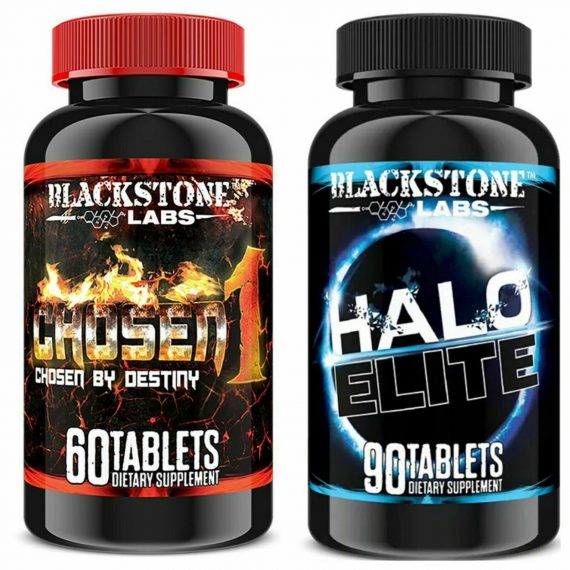 blackstone-labs-chosen-dhea-muscle-mass-dry-lean-gains-and-halo-elite-stack