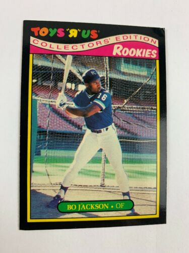 bo-jackson-kansas-city-royals-toys-r-us-collectors-edition-rookies
