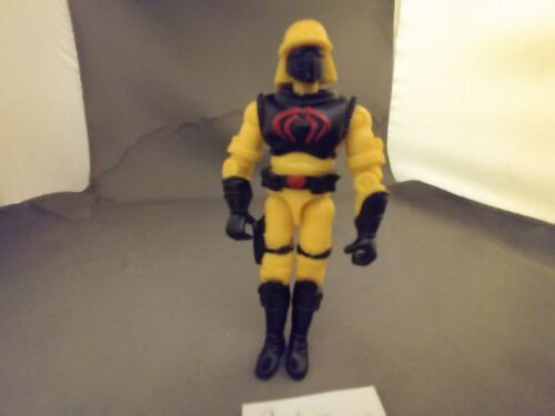 Cobra Vehicle Driver (action figure only) 2004