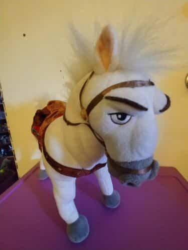 disney-maximus-horse-plush-rapunzel-tangled-toy-stuffed-animal-posable-soft