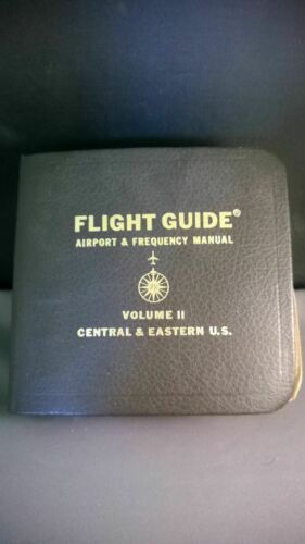 flight-guide-airport-frequency-manual-volume-ii-central-eastern-us