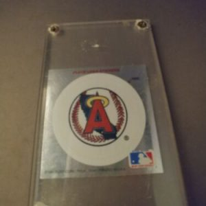 los-angeles-angels-fleer-logo-sticker