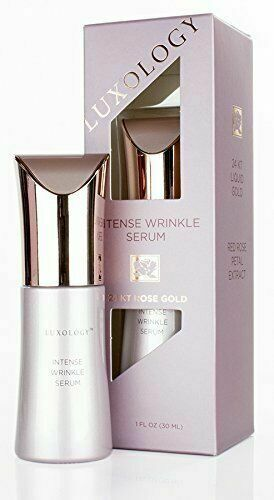 luxology-intense-anti-aging-wrinkle-face-serum-w-kt-gold-new-oz
