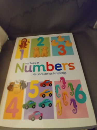 my-book-of-numbers-southwestern-advantage-hardcover-english-spanish