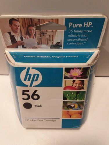 new-genuine-hp-blackink-cartridge-sealed-expired