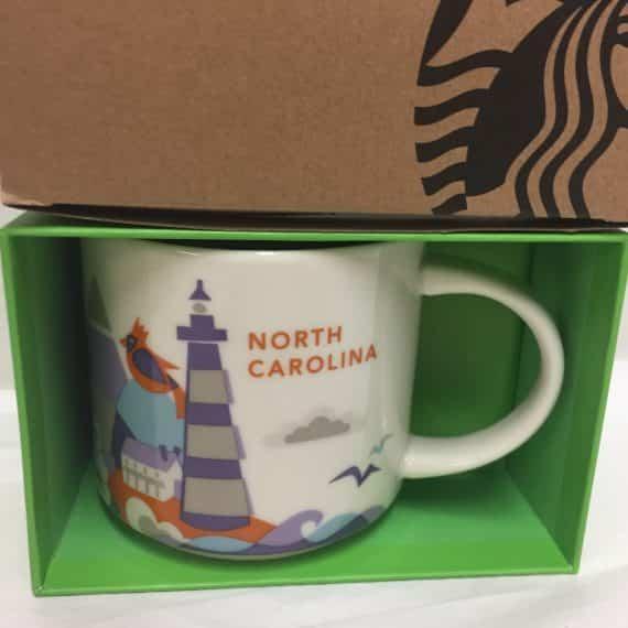 new-starbucks-north-carolina-coffee-mug-you-are-here-lighthouse-flowers