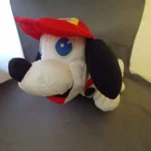 playskool-soft-walkin-pet-dalmation-red-hat-hasbro-x-plush-stuffed-dog
