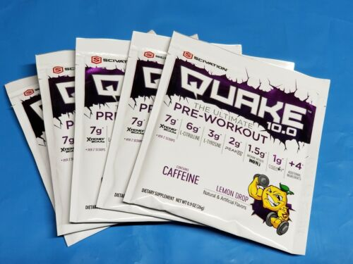 scivation-quake-the-ultimate-pre-workout-lemon-drop-scoops-in-packs