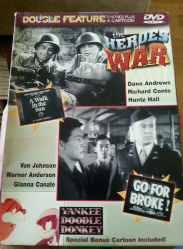 the-heroes-of-war-double-feature-and-a-cartoon-on-dvd