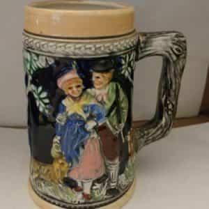 vintage-ceramic-colorful-german-style-beer-stein-mug-made-in-japan