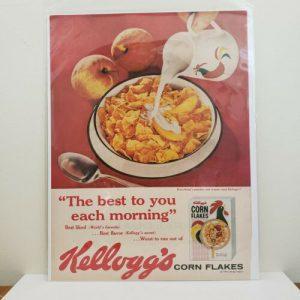 vintage-kelloggs-corn-flakes-ad-vintage-print-advertisement-framable