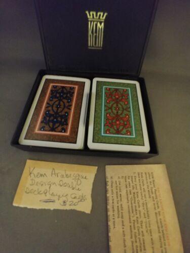 vintage-kem-usa-plastic-playing-cards-arabesque-design-pinochle-double-decks