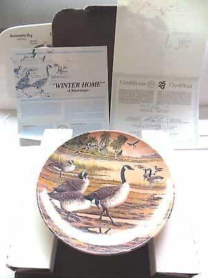 limited-editionplate-no-winter-homedonald-pentzcwfbradex-waterfowl