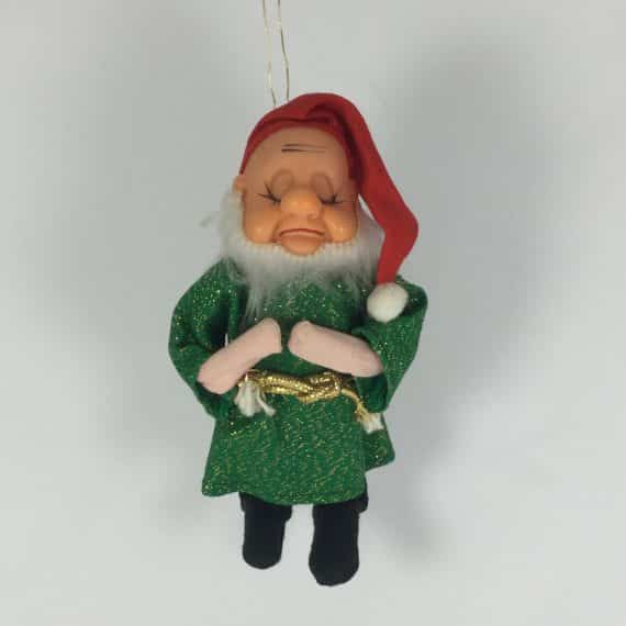 s-jestia-sleepy-dwarf-elf-in-green-gold-tunic-holiday-ornament-tkr