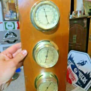 sunbeam-weather-station-vtg-wood-wallhangerthermometer-barometer-humidity