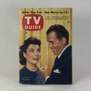 vintage-tv-guide-magazine-february-ed-sullivan-judy-tyler