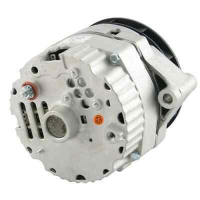 New Alternator Replacement For Bobcat Skid Steer Loader Delco 10SI 10-390 8EA2013N 8EA2013NA 6633295 321-43 321-47 334-2115